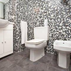 Отель Royal Apartamentos Rentalmar ванная