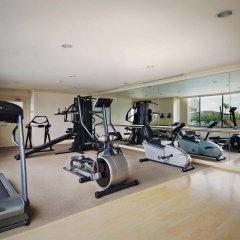 Отель Ramada D'MA Bangkok фитнесс-зал фото 2