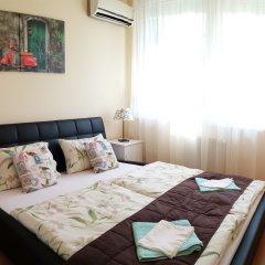 Отель Garden House Венгрия, Будапешт - 1 отзыв об отеле, цены и фото номеров - забронировать отель Garden House онлайн комната для гостей