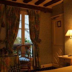 Отель Relais Médicis комната для гостей фото 13