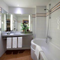 Отель Exe Madrid Norte Мадрид ванная