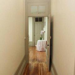 Отель Guest House 31 de Janeiro (AL) ванная