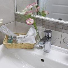 Отель Чайковский Москва ванная