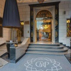 Grand Hotel Palace гостиничный бар