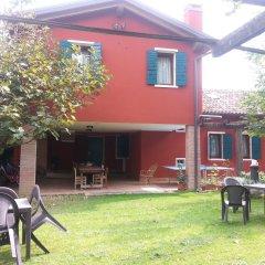 Отель Casa Rosso Veneziano Италия, Лимена - отзывы, цены и фото номеров - забронировать отель Casa Rosso Veneziano онлайн фото 6