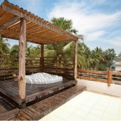 Отель Tanaosri Resort Таиланд, Пак-Нам-Пран - отзывы, цены и фото номеров - забронировать отель Tanaosri Resort онлайн фото 6
