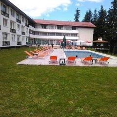 Hotel Panorama Pamporovo детские мероприятия