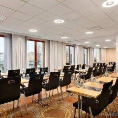 Отель Hilton Stockholm Slussen Швеция, Стокгольм - 9 отзывов об отеле, цены и фото номеров - забронировать отель Hilton Stockholm Slussen онлайн помещение для мероприятий фото 2