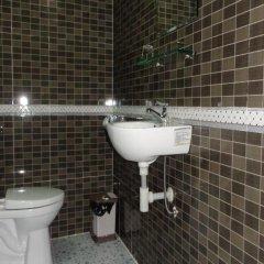 Banana Homestay And Hostel Хойан ванная