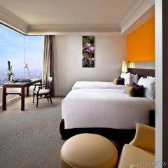 Отель Pan Pacific Hanoi (ex. Sofitel Plaza) Ханой комната для гостей фото 2