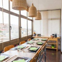 Отель Bamboo Bed & Breakfast питание фото 2