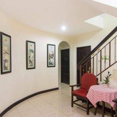 Отель Happys Guesthouse Pattaya Таиланд, Паттайя - отзывы, цены и фото номеров - забронировать отель Happys Guesthouse Pattaya онлайн интерьер отеля фото 3
