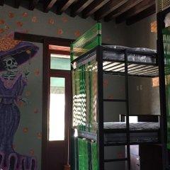 Отель Mexiqui Zocalo Мексика, Мехико - отзывы, цены и фото номеров - забронировать отель Mexiqui Zocalo онлайн комната для гостей фото 4