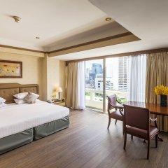 Отель Silom City Бангкок фото 10