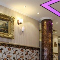 Sutchi Hotel интерьер отеля