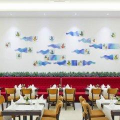 Отель ROX Стамбул питание
