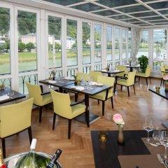Отель Altstadt Radisson Blu Австрия, Зальцбург - 1 отзыв об отеле, цены и фото номеров - забронировать отель Altstadt Radisson Blu онлайн питание фото 3