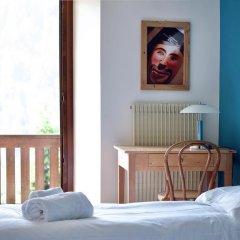 Отель Pa' Sefn Саурис комната для гостей