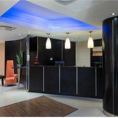 Апартаменты Park Inn By Radisson Serviced Apartments Лагос интерьер отеля фото 3