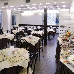 Hotel Villa Lalla питание фото 3