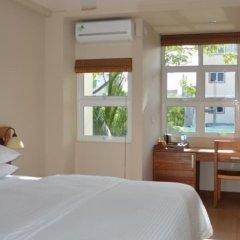 Отель Maakanaa Lodge Мальдивы, Мале - отзывы, цены и фото номеров - забронировать отель Maakanaa Lodge онлайн комната для гостей