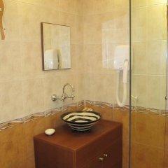 Отель Villa Mark ванная