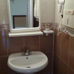 Отель CANER Кемер ванная