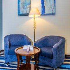 Отель Bin Majid Nehal комната для гостей фото 13