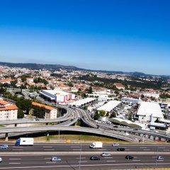 Апартаменты Liiiving In Porto - Antas Corporate Studio фото 3