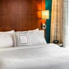 Отель Residence Inn Arlington Courthouse комната для гостей фото 4