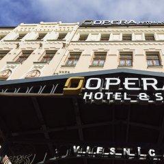Отель Opera Hotel & Spa Латвия, Рига - - забронировать отель Opera Hotel & Spa, цены и фото номеров фото 5