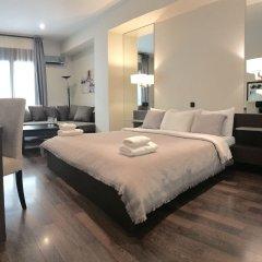 Отель Athens Luxury Suites Греция, Афины - отзывы, цены и фото номеров - забронировать отель Athens Luxury Suites онлайн комната для гостей фото 5