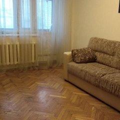 Апартаменты LUXKV Apartment on Rublevskoe shosse 5 комната для гостей фото 2