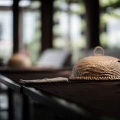 Отель CHANN Bangkok-Noi развлечения