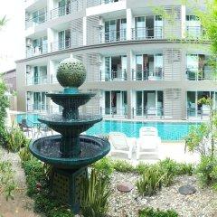 Отель Retreat By The Tree Pattaya