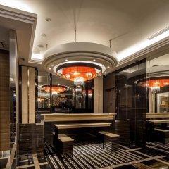 Отель APA Hotel Higashi-Nihombashi-Ekimae Япония, Токио - отзывы, цены и фото номеров - забронировать отель APA Hotel Higashi-Nihombashi-Ekimae онлайн интерьер отеля фото 2