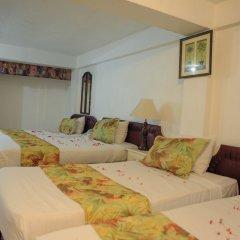 Отель Gloriana Hotel Ямайка, Монтего-Бей - отзывы, цены и фото номеров - забронировать отель Gloriana Hotel онлайн комната для гостей фото 3