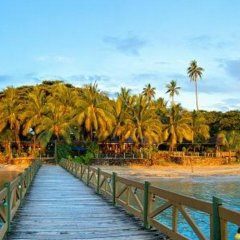 Отель First Landing Beach Resort & Villas фото 4