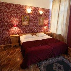 Гостиница Антик Рахманинов 3* Стандартный номер с двуспальной кроватью фото 17