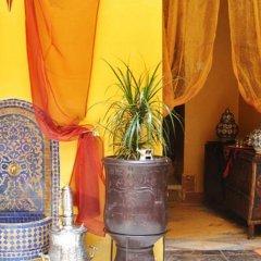 Отель Riad Sacr Марокко, Марракеш - отзывы, цены и фото номеров - забронировать отель Riad Sacr онлайн питание
