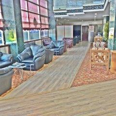 Nil Hotel интерьер отеля фото 2