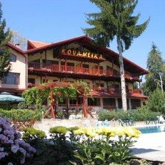 Отель Kovanlika Hotel Болгария, Тырговиште - отзывы, цены и фото номеров - забронировать отель Kovanlika Hotel онлайн фото 17