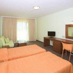 Отель JERAVI Солнечный берег комната для гостей фото 5