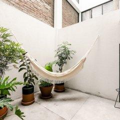 Отель Cozy & Hip Roma Apt With 2 Private Terraces! Мехико фото 6
