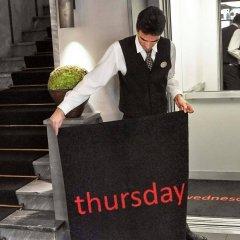 Отель Sorell Hotel Seidenhof Швейцария, Цюрих - 1 отзыв об отеле, цены и фото номеров - забронировать отель Sorell Hotel Seidenhof онлайн интерьер отеля фото 3