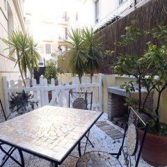Апартаменты Santi Quattro Apartment & Rooms - Colosseo питание
