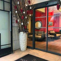 Отель Basile Франция, Париж - отзывы, цены и фото номеров - забронировать отель Basile онлайн фитнесс-зал