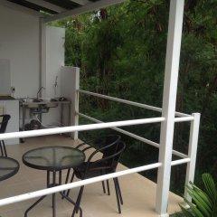 Jomtien Hostel Паттайя балкон