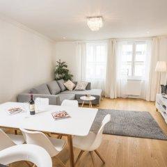 Отель Exclusive Residence Vienna комната для гостей фото 5