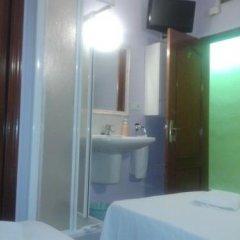 Отель Casa de Huespedes La Asturiana Испания, Мадрид - отзывы, цены и фото номеров - забронировать отель Casa de Huespedes La Asturiana онлайн ванная фото 2